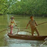 Cách đánh bắt cá Dứa